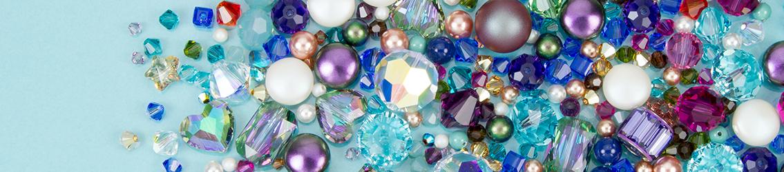 PRESTIGE Crystal Beads