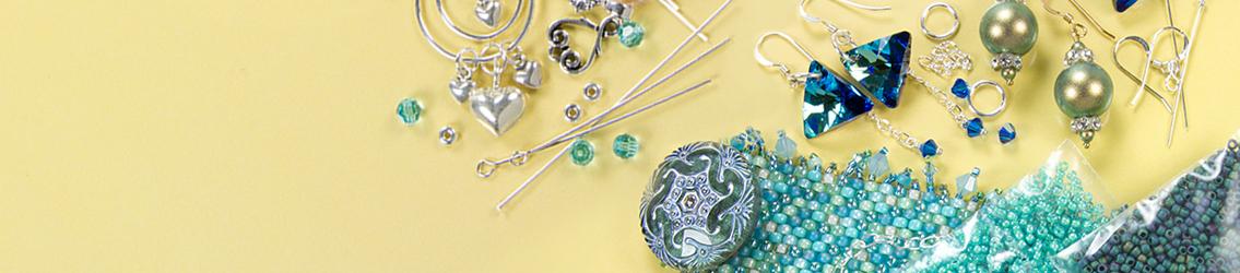 Best-Selling Jewelry-Making Kits