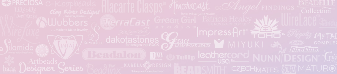 Shop Jewelry Supplies by Brand