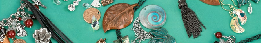 Charms & Pendants for Jewelry