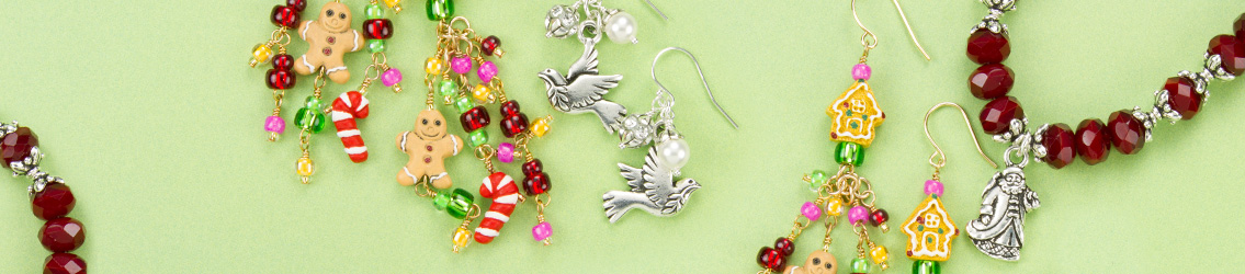 Shop Charms & Pendants by Theme