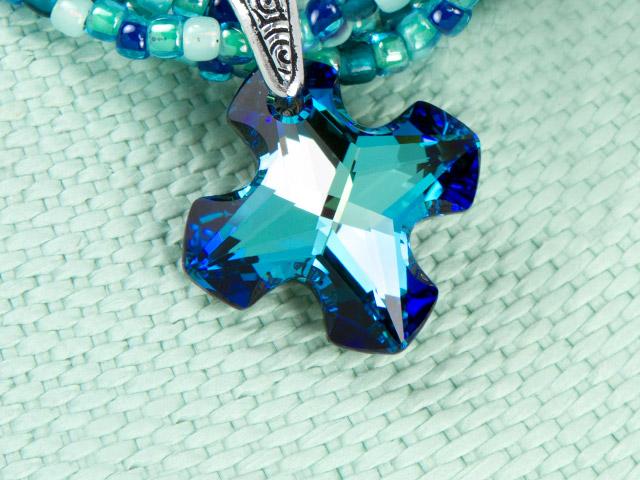 Swarovski crystals charms and pendants