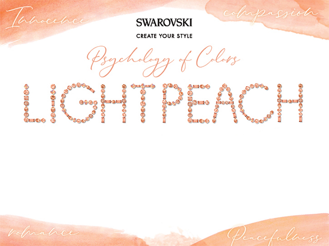 Download Psychology Of Colors Light Peach Newsletter