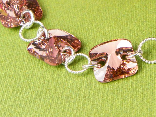 Swarovski Crystal Sew-On Stones