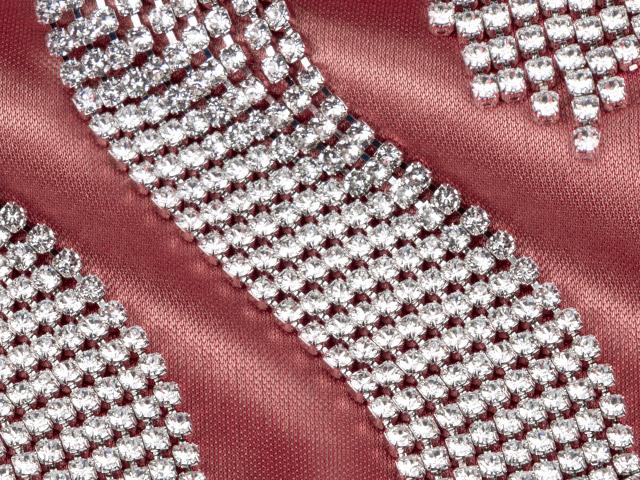 Swarovski Crystal Chain and Components
