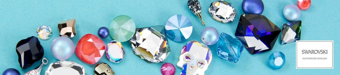 Swarovski Crystal Beads (Articles 5000-5999)