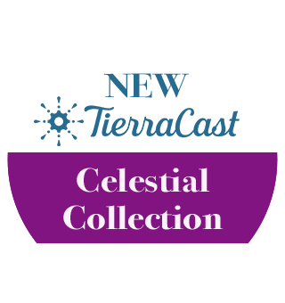 New TierraCast Celestial Collection