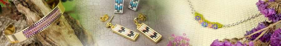 Miyuki Japanese Seed Beads