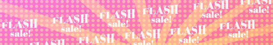 Flash Savings 40-60% OFF