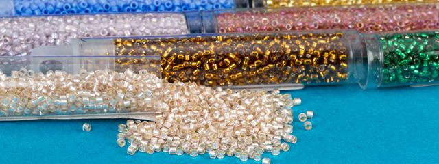 TOHO Treasure Seed Beads on Sale