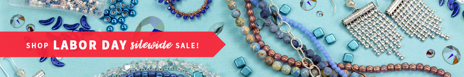 Artbeads 2020 Labor Day Sale